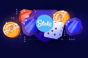 stake.com - provably fair casino